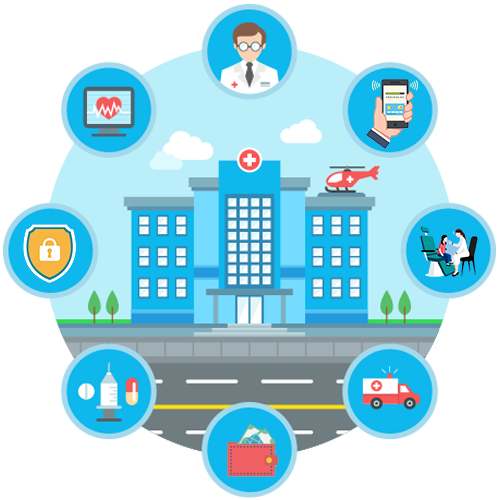 Blockchain bring to the Healthcare Industry