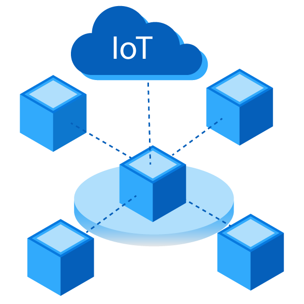Blockchain IOT Development Company in India