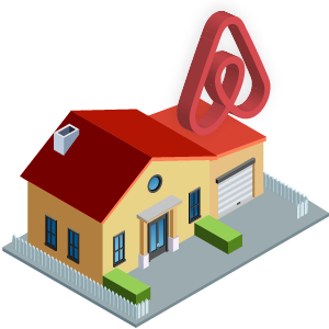 Blockchain for Airbnb