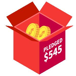 Blockchain for Crowdfunding