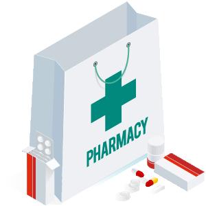 Blockchain for Pharmaceutical