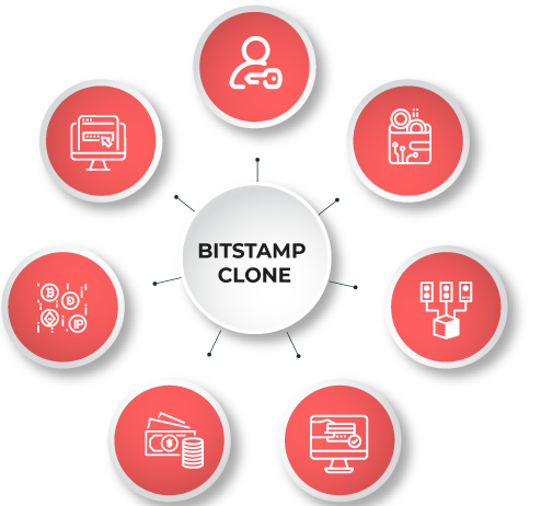 Why should you get our Bitstamp clone script?