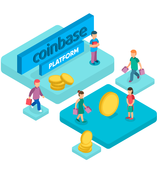 Why users prefer Coinbase platform?