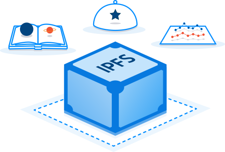 Uses Of IPFS